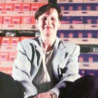 Ellen Bounsall