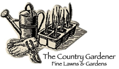 The Country Gardener