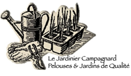 Le Jardinier Campagnard