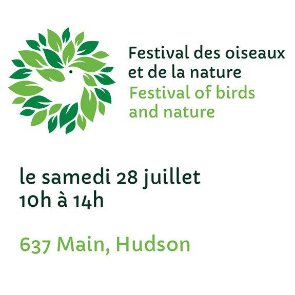 Festival des oiseaux et de la nature