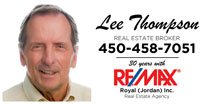 Lee Thompson - Re-Max