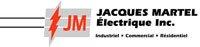 Jacques Martel Électrique