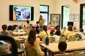 TD Classroom
