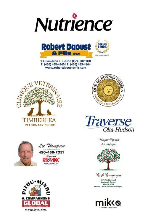 2019 Festival Sponsors